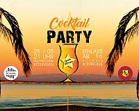 Cocktailparty 2019